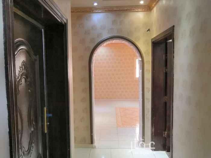 شقة للإيجار في شارع الحارث بن سعيد ، حي الرانوناء ، المدينة المنورة