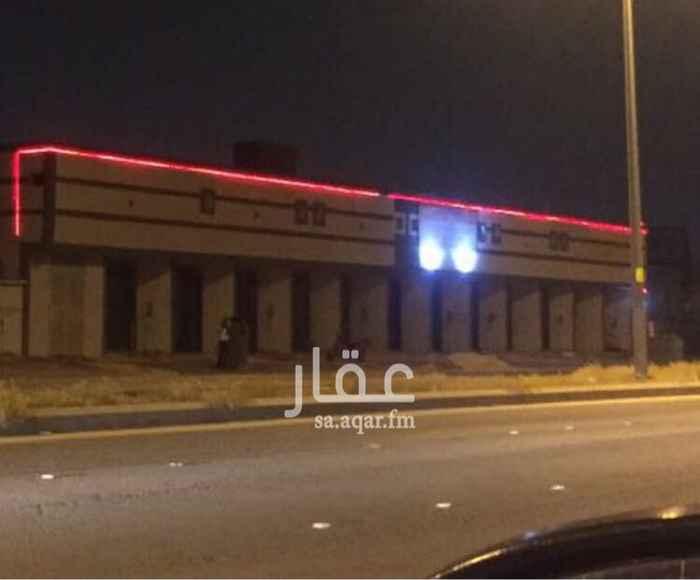 عمارة للإيجار في شارع عسير, ظهرة لبن, الرياض