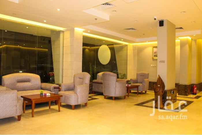 شقة مفروشة في شارع صهيب بن سنان ، حي السلامة ، جدة ، جدة