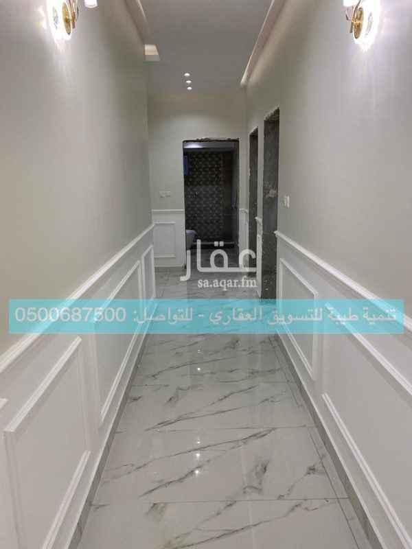 شقة للبيع في شارع الحارث بن ثعلبة ، حي بني بياضة ، المدينة المنورة ، المدينة المنورة