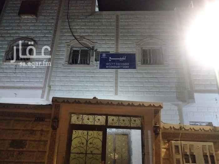 عمارة للبيع في شارع الحسين بن حمدان ، حي التلعة ، المدينة المنورة ، المدينة المنورة