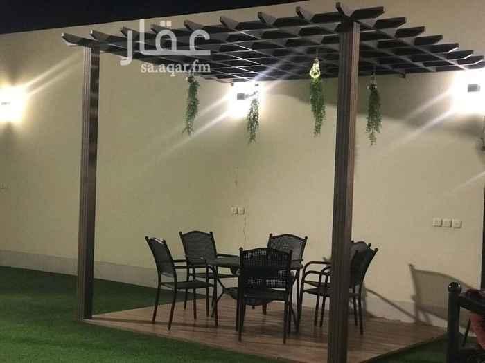 استراحة للإيجار في طريق الأمير محمد بن سعد بن عبدالعزيز ، الرياض