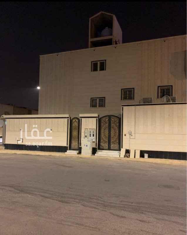 شقة للإيجار في شارع ميناء مسيعيد ، حي العريجاء الغربية ، الرياض ، الرياض