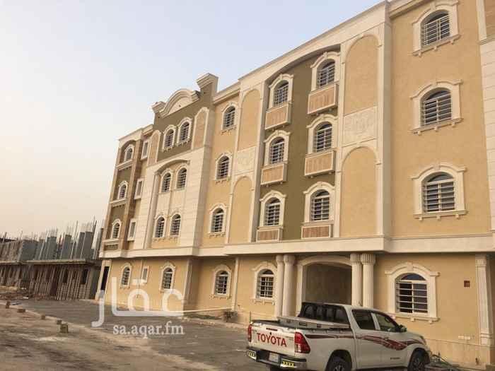 شقة للبيع في شارع أبي جعفر المنصور ، حي اليرموك ، الرياض ، الرياض