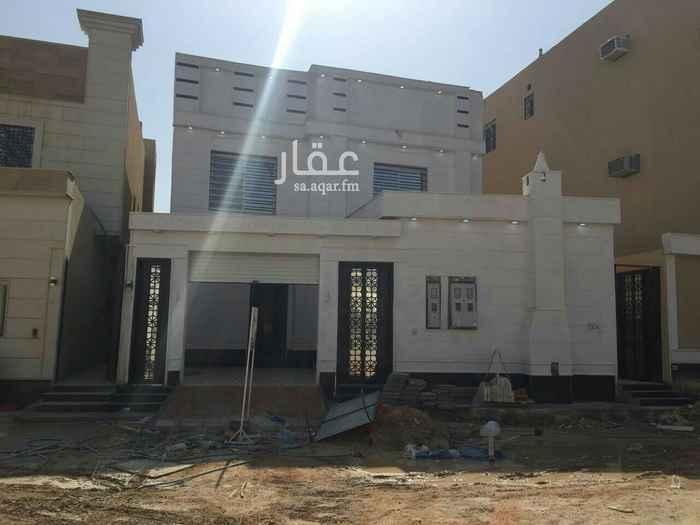 فيلا للبيع في شارع علي البجادي ، الرياض ، الرياض