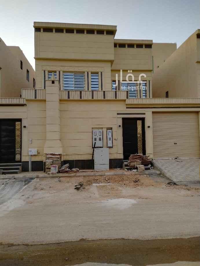 فيلا للبيع في شارع الشيخ جابر الاحمد الصباح ، حي الرمال ، الرياض ، الرياض