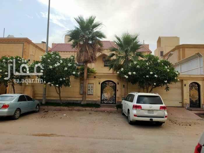 فيلا للبيع في شارع جبل الحوره ، حي القادسية ، الرياض ، الرياض