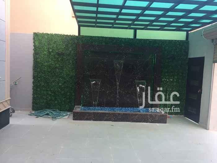 فيلا للبيع في شارع وادى السهل ، حي القادسية ، الرياض ، الرياض