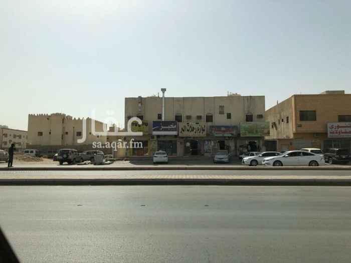 عمارة للبيع في شارع ابي الاسود الدؤلي ، حي النسيم الشرقي ، الرياض