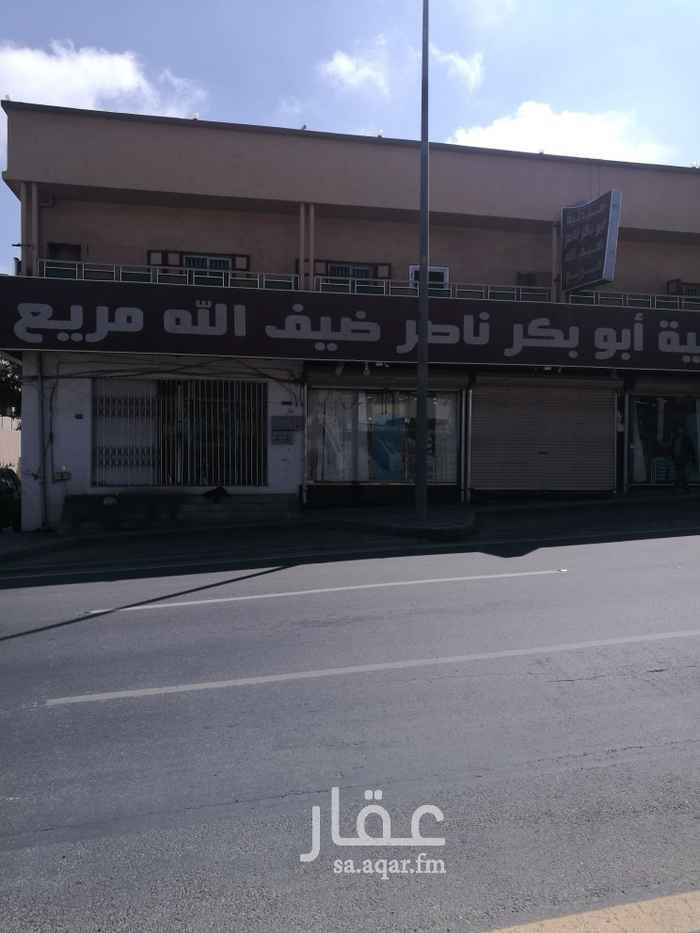 عمارة للبيع في شارع الملك سعود ، حي المفتاحة ، أبها ، أبهــــا