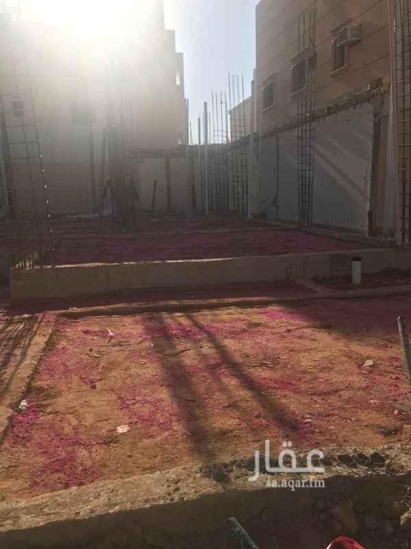 فيلا للبيع في شارع المدية ، حي الحزم ، الرياض ، الرياض