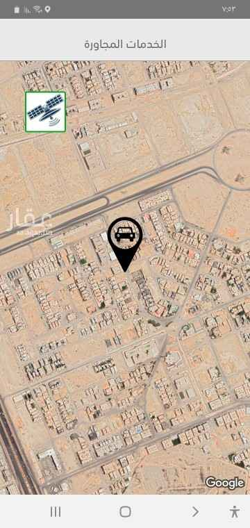 أرض للبيع في شارع المجامين ، حي حطين ، الرياض ، الرياض