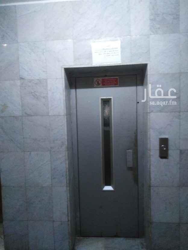شقة للإيجار في شارع عبدالقاهر البغدادى ، حي الربوة ، جدة ، جدة