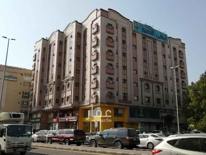 عمارة للإيجار في شارع فلسطين ، حي الحمراء ، جدة ، جدة