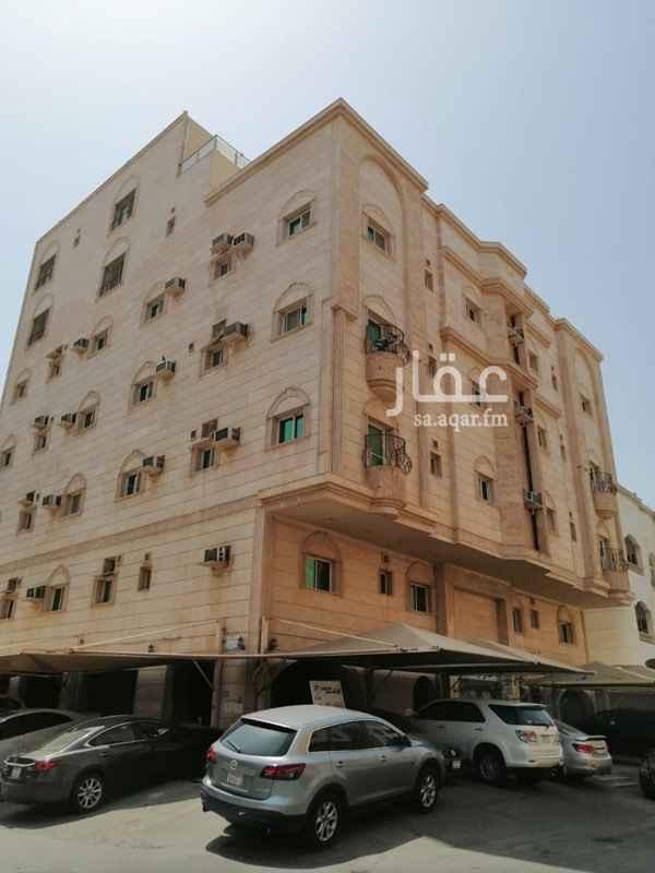 شقة للإيجار في شارع المنهل اللطيف ، حي السلامة ، جدة ، جدة