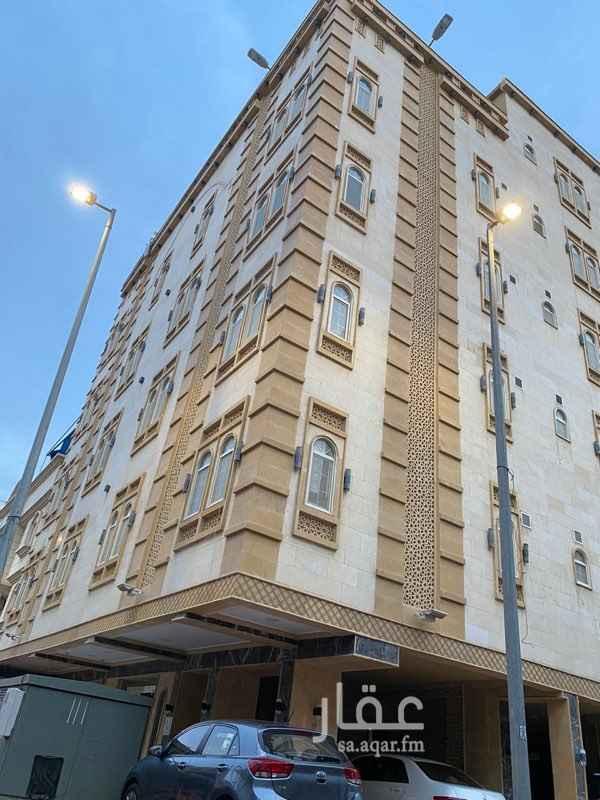 شقة للإيجار في شارع فيصل مبارك ، حي الروضة ، جدة ، جدة