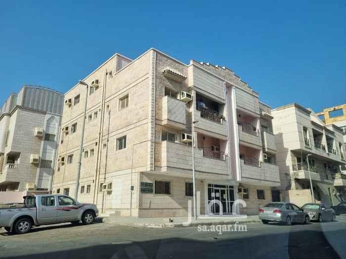 شقة للإيجار في شارع نور المستقبل ، حي السلامة ، جدة ، جدة