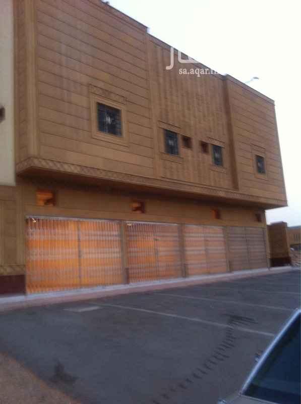 عمارة للبيع في طريق نجم الدين الأيوبي الفرعي ، حي ظهرة نمار ، الرياض ، الرياض