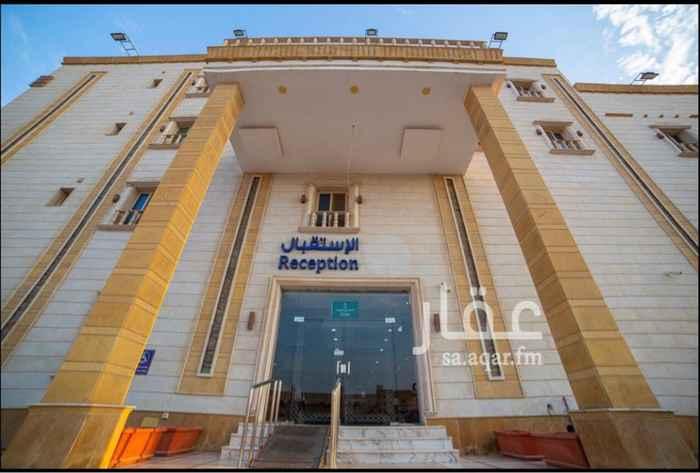 شقة مفروشة في شارع أبي فراس الحمداني ، حي الحمدانية ، جدة ، جدة