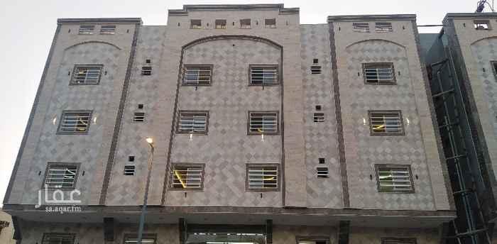شقة للبيع في طريق الليث ، حي ولي العهد ، مكة ، مكة المكرمة