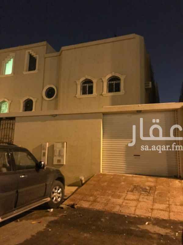 دور للإيجار في شارع البحر الاحمر ، حي الوادي ، الرياض ، الرياض