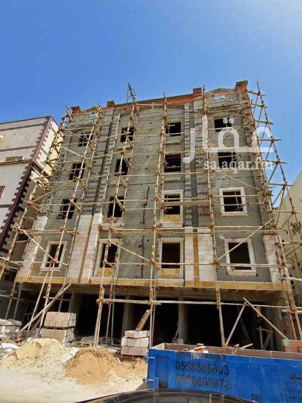 شقة للبيع في شارع ابن زيار الديلمي ، حي الصفا ، جدة ، جدة