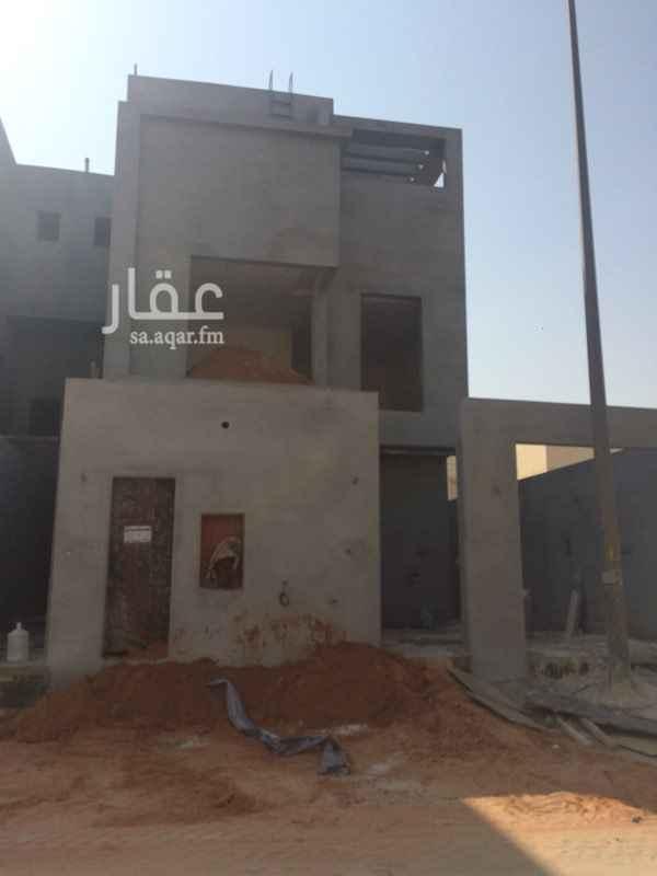 فيلا للبيع في شارع العليا ، حي الصحافة ، الرياض