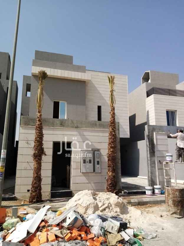 فيلا للبيع في شارع المجامين ، حي حطين ، الرياض