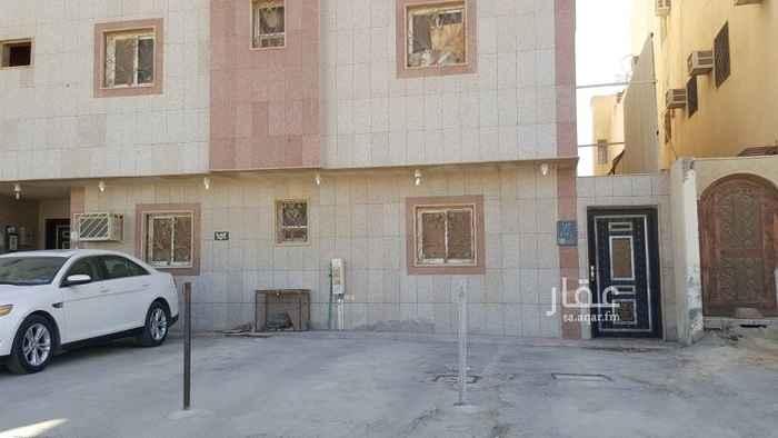 شقة للبيع في شارع وادي حلفا ، حي الدار البيضاء ، الرياض
