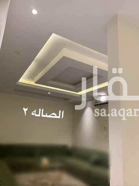 فيلا للإيجار في شارع سماك بن اوس ، حي الحزم ، الرياض ، الرياض