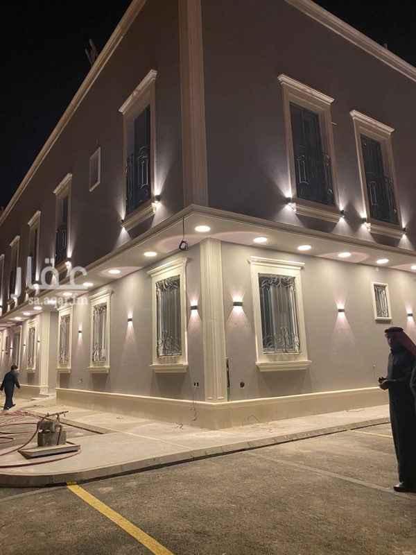 شقة للبيع في شارع القصر ، حي النرجس ، الرياض ، الرياض