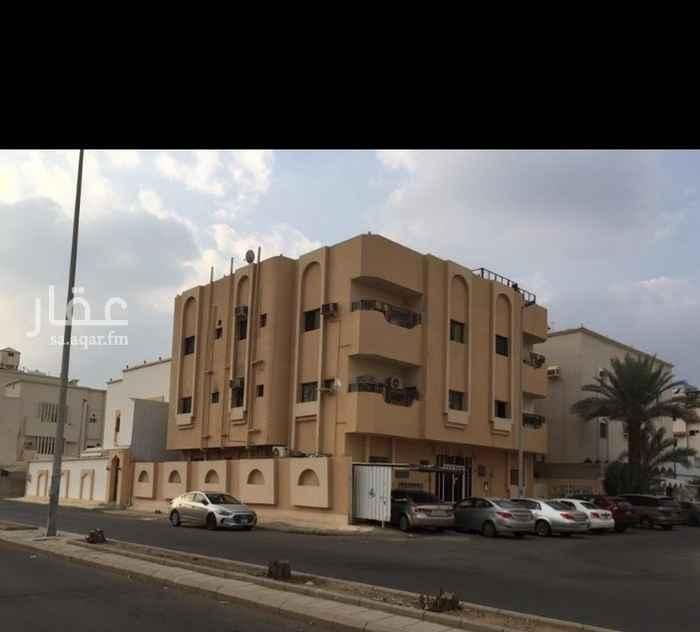 عمارة للبيع في شارع شرحبيل بن حسنه ، حي الصفا ، جدة ، جدة
