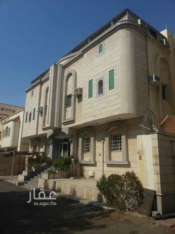 عمارة للبيع في شارع ابن سلبون المعافري ، حي المروة ، جدة ، جدة
