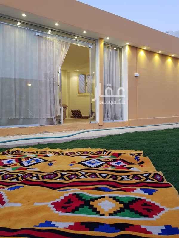 استراحة للبيع في طريق الدمام ، الرياض