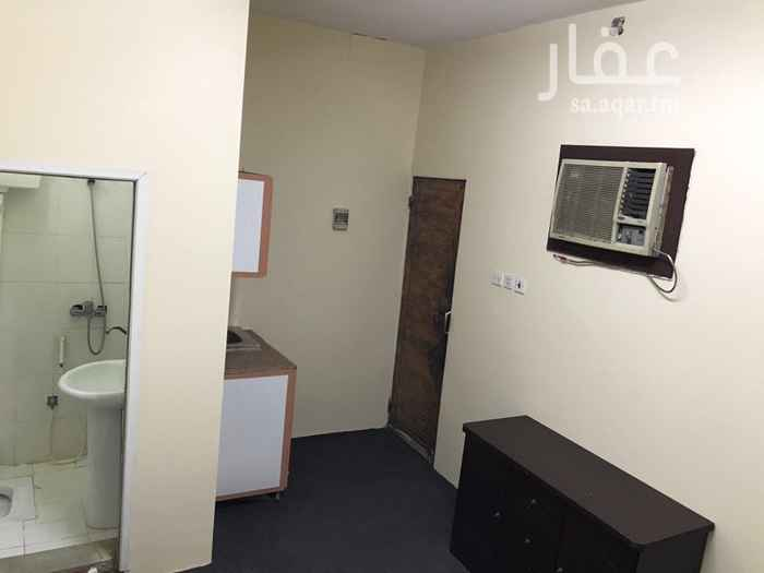 غرفة للإيجار في حي الاجاويد ، جدة