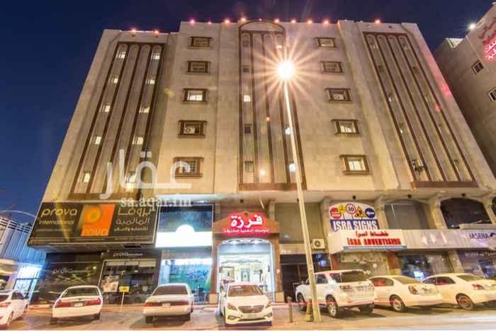 شقة للإيجار في شارع الامير محمد بن عبدالعزيز الفرعي ، حي الفيصلية ، جدة