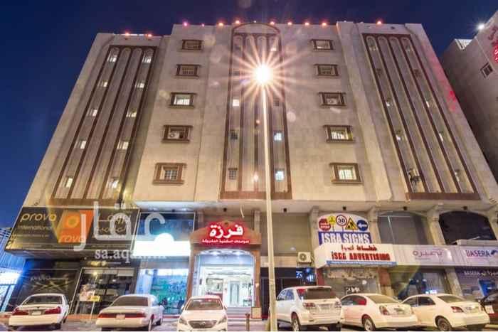 شقة للإيجار في شارع معمر بن يحيى ، حي الفيصلية ، جدة ، جدة
