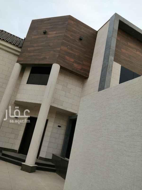 فيلا للبيع في شارع الجاحظ ، حي الخزامى ، الرياض ، الرياض