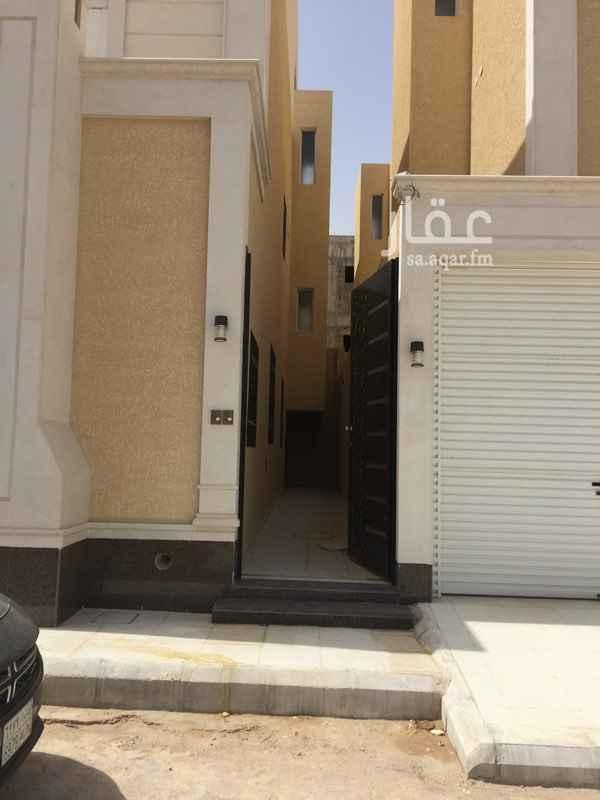 شقة للإيجار في طريق السيل الكبير ، حي المهدية ، الرياض ، الرياض