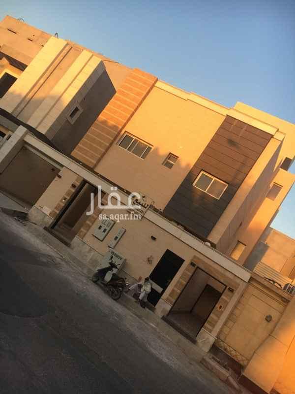 فيلا للبيع في شارع القريات ، حي الندى ، الرياض ، الرياض