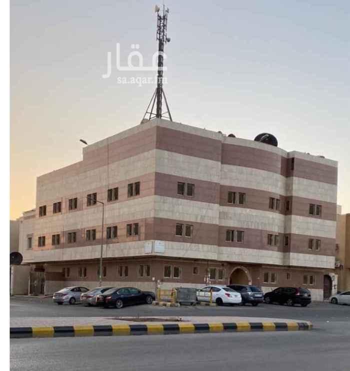 عمارة للبيع في شارع الأمير سلمان بن محمد بن سعود ، حي الصحافة ، الرياض ، الرياض