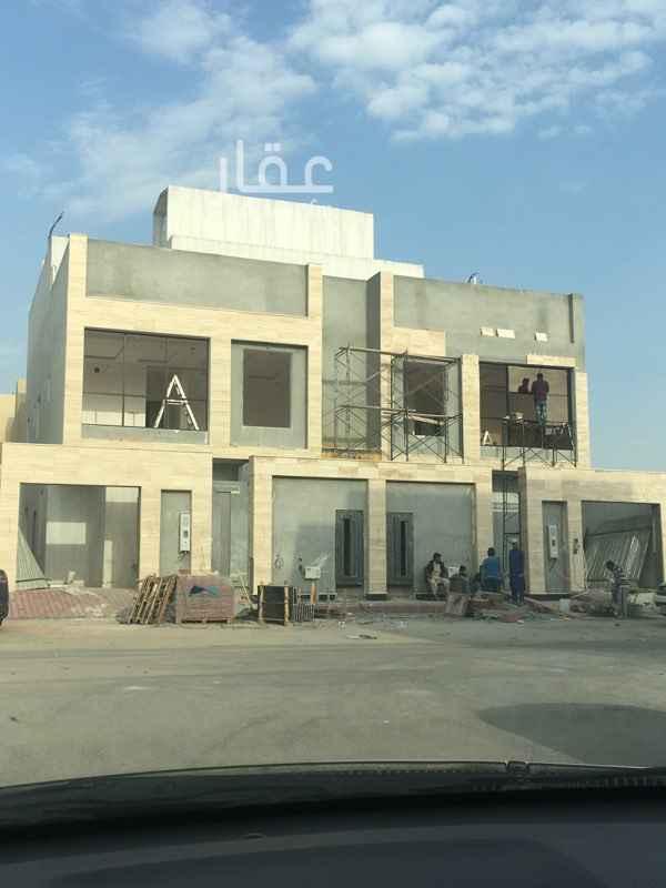 فيلا للبيع في طريق الملك سلمان ، الرياض ، الرياض