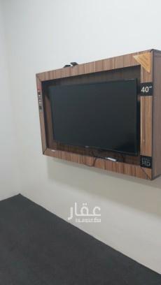 غرفة للإيجار في شارع حفص بن أبي العاص ، حي الدفاع ، المدينة المنورة ، المدينة المنورة