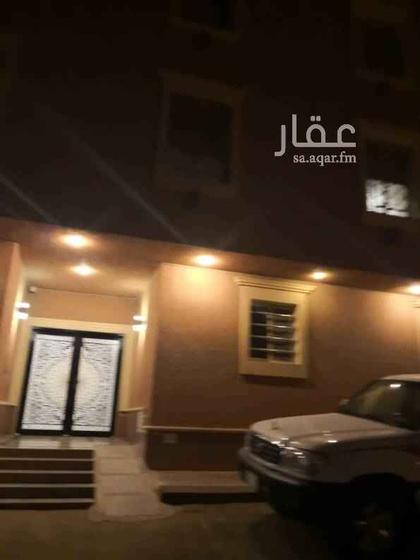 شقة للبيع في حي الياسمين ، الرياض