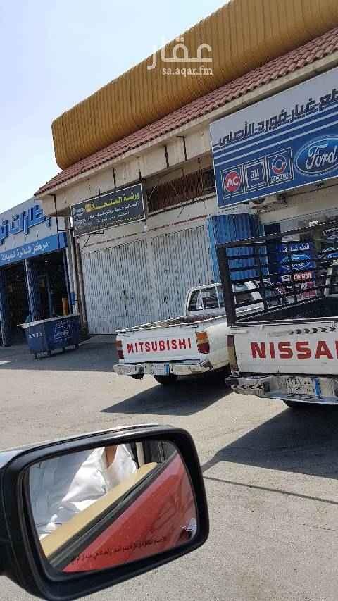 محل للإيجار في شارع المعارض ، حي الوشحاء ، الطائف