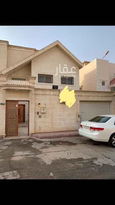 فيلا للإيجار في شارع الامير جلوي بن تركي بن عبدالله ، حي الملك فهد ، الرياض ، الرياض
