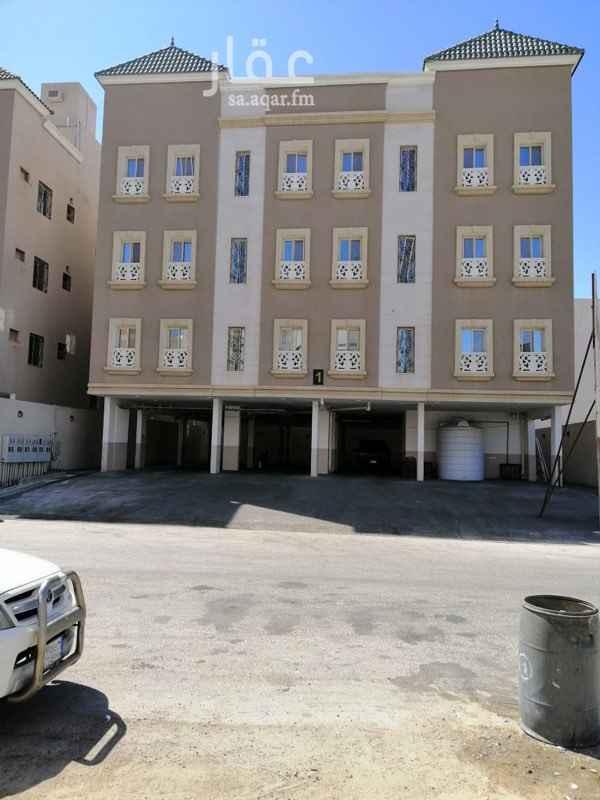 شقة للإيجار في شارع جابر السكري ، حي النور ، الدمام ، الدمام