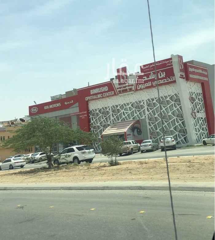 محل للإيجار في الطريق الدائري الجنوبي الفرعي, نمار, الرياض