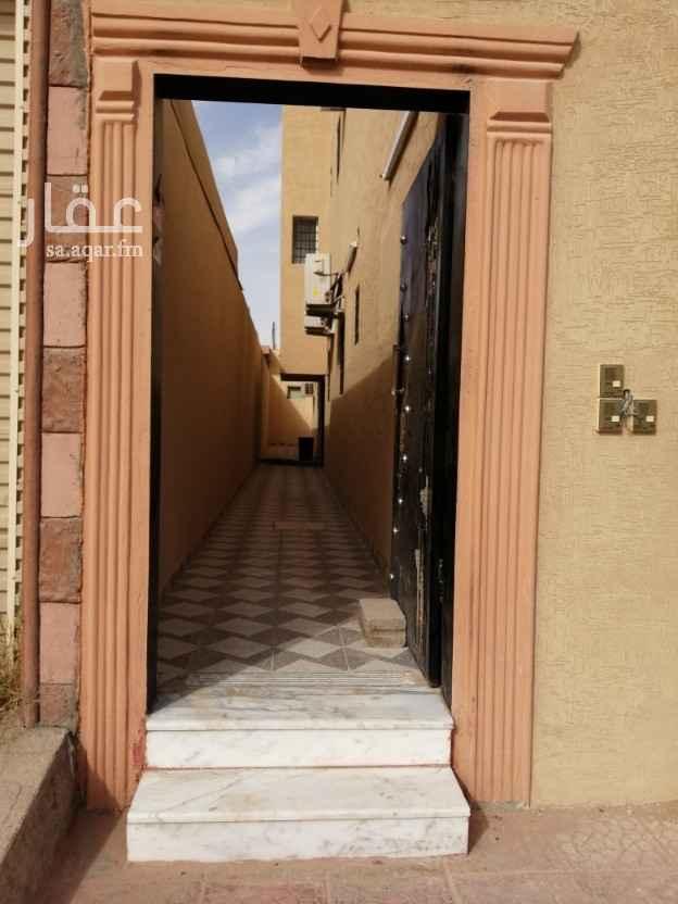 شقة للإيجار في شارع ابن قشيلة ، حي الندوة ، الرياض ، الرياض