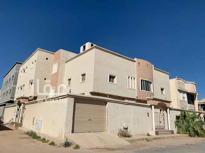 فيلا للإيجار في شارع هشام بن عمار ، حي بني بياضة ، المدينة المنورة ، المدينة المنورة